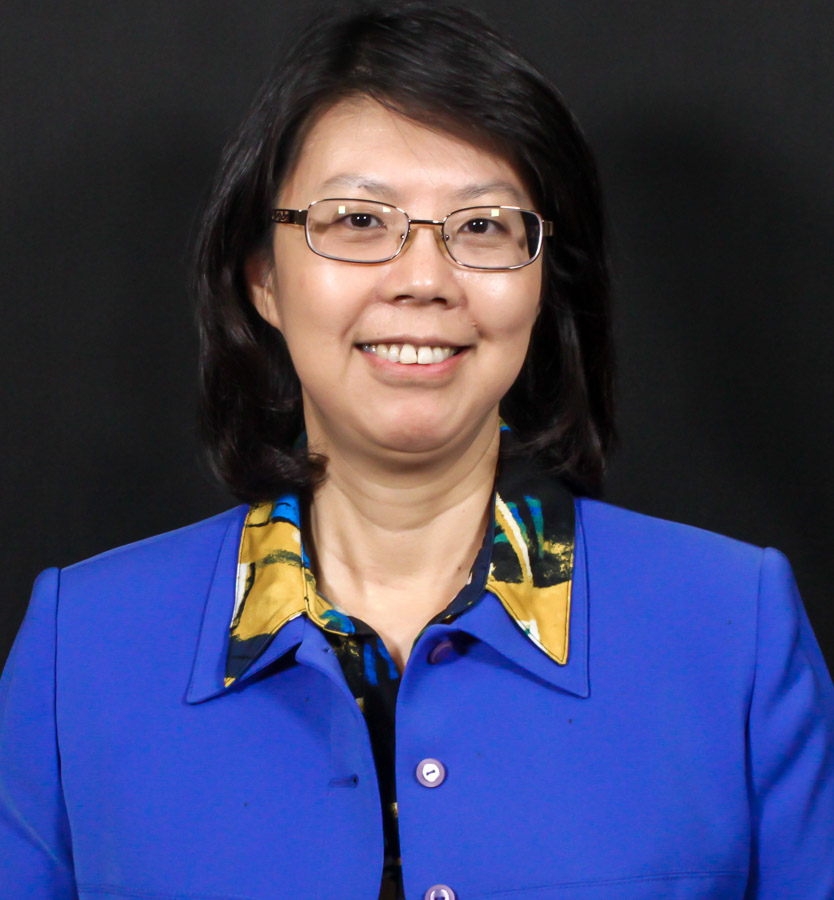 Anchi Wang, MD Headshot