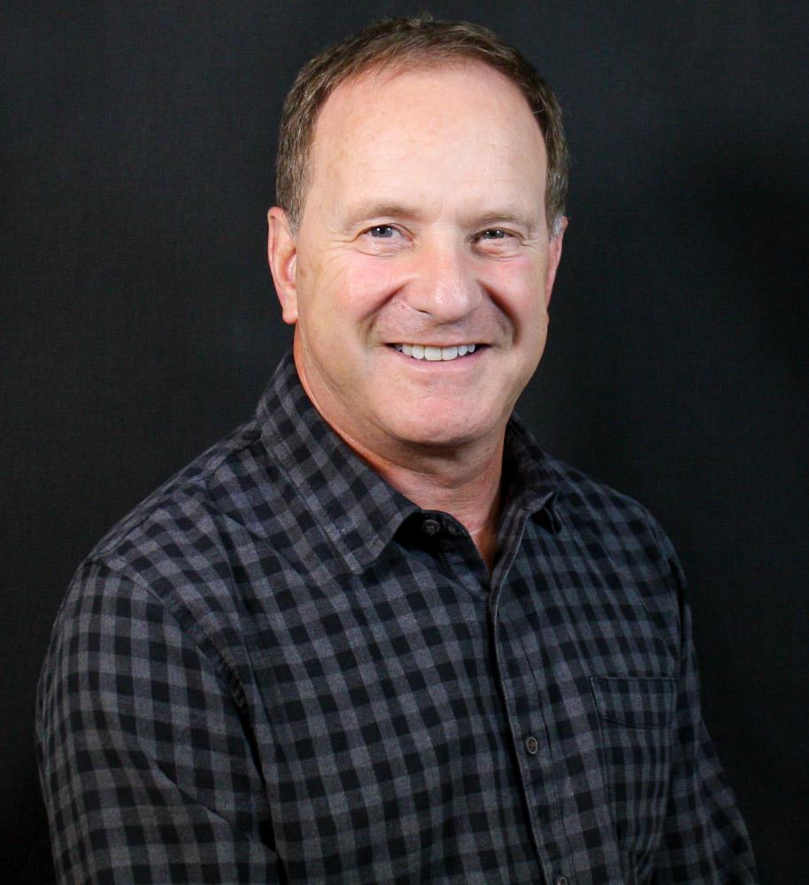 Andrew Blumenfeld, MD Headshot