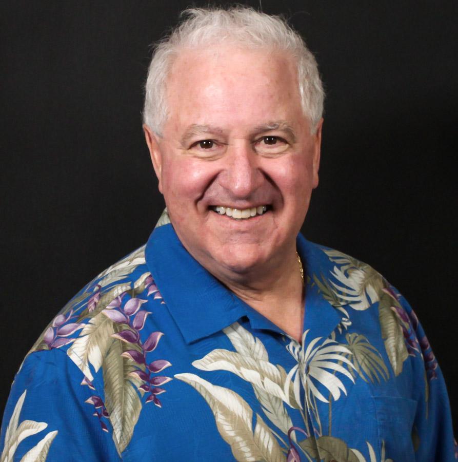 Benjamin Frishberg, MD Headshot