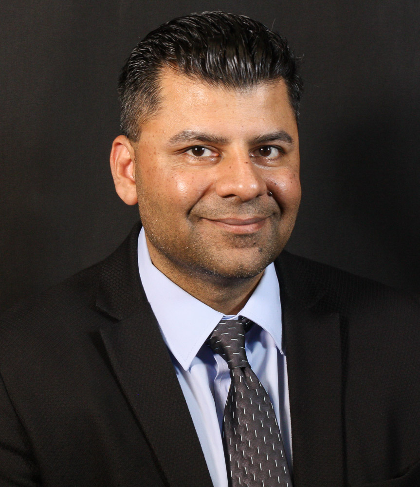 Bilal Choudry, MD Headshot