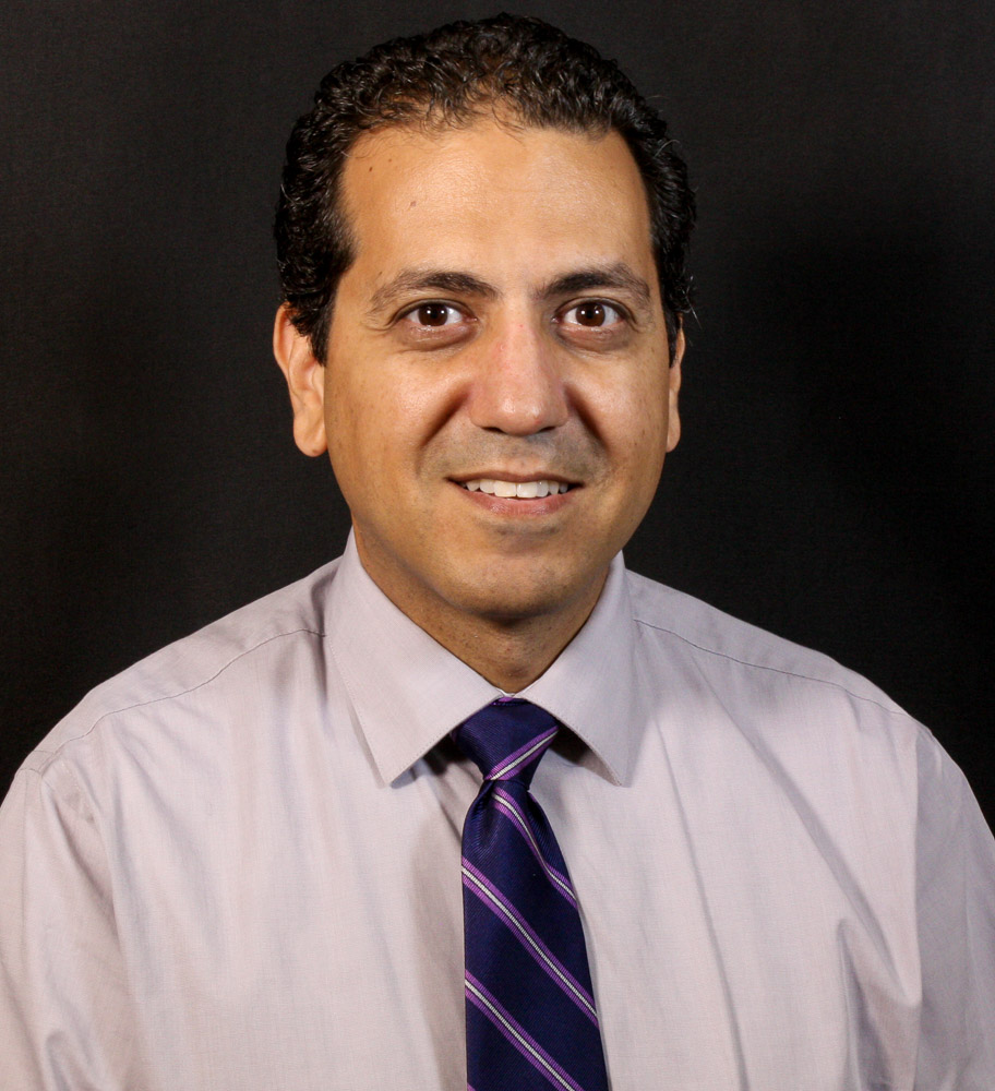 Jihad Jaffer, MD Headshot
