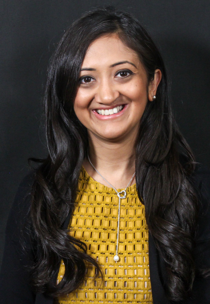 Kinjal Madhav, MD Headshot