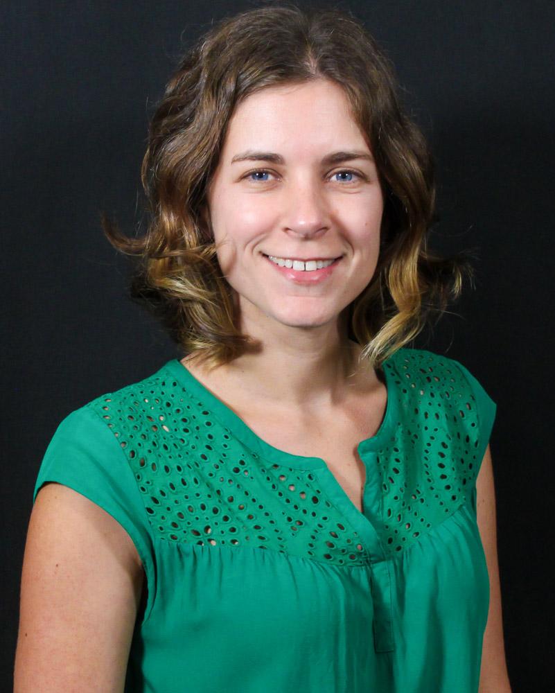 Lori Alasantro, PhD Headshot